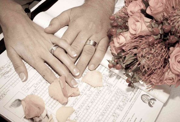 Ante-nuptial Contracts